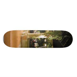 Shopping Malls Skate Board Decks