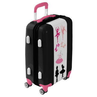 SHOPPING QUEEN COLLECTION LUGGAGE