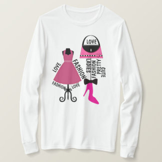 SHOPPING QUEEN COLLECTION T-Shirt