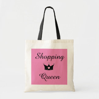 Shopping Queen Tote