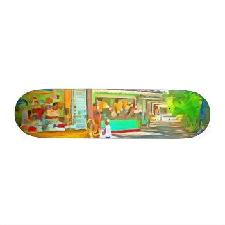 Shopping time skate decks