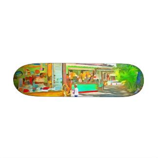 Shopping time skate board decks