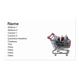 ShoppingForSupportTeam011011, Name, Address 1, ... Pack Of Standard Business Cards