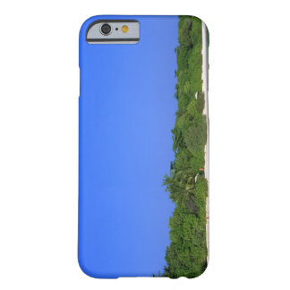 Shore 12 barely there iPhone 6 case