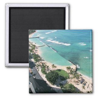 Shore 6 refrigerator magnets