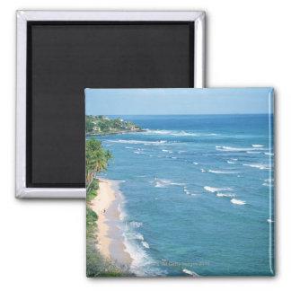 Shore 9 refrigerator magnets