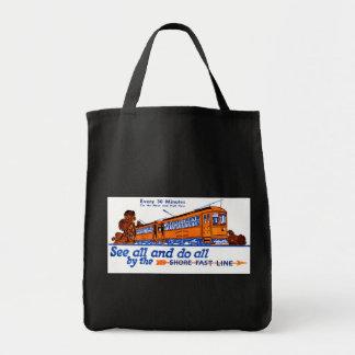 Shore Fast Line Trolley Service Bag