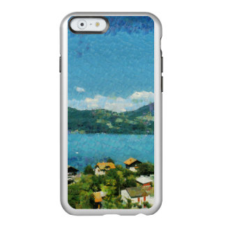 Shore of the lake incipio feather® shine iPhone 6 case