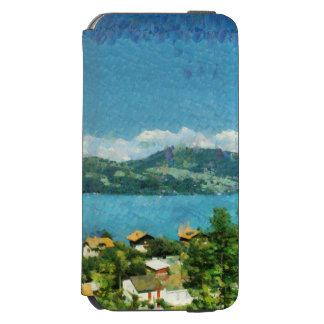 Shore of the lake incipio watson™ iPhone 6 wallet case