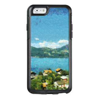 Shore of the lake OtterBox iPhone 6/6s case