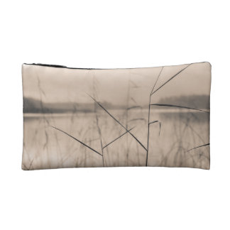 Shore reeds cosmetic bags