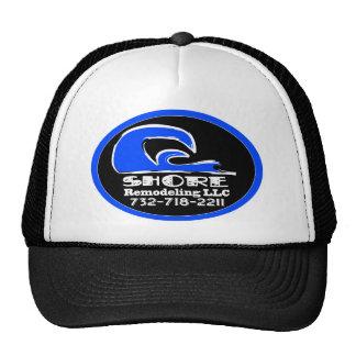 Shore Remodeling LLC - Tim O'Hare Trucker Hat