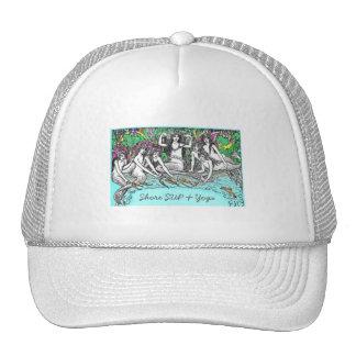 Shore SUP & Yoga Mesh Hat