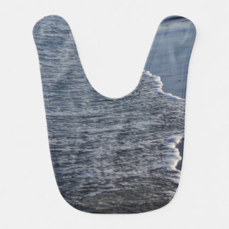 Shoreline Beauty Baby Bib