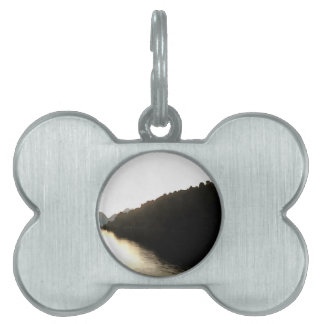 Shores Of Darkness Pet Name Tag