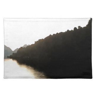Shores Of Darkness Placemat