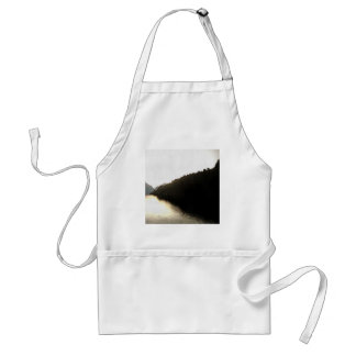 Shores Of Darkness Standard Apron