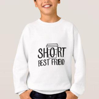 Short Best Friend Sweatshirt