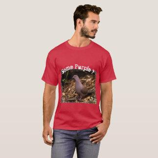 Short-billed Pigeon T-Shirt