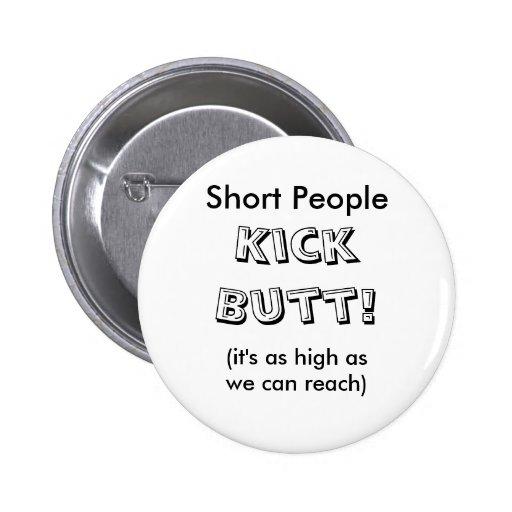 Short Button