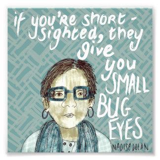 Short-sighted Photo Art