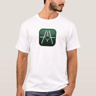 Short Sleeve Range Align T-Shirt