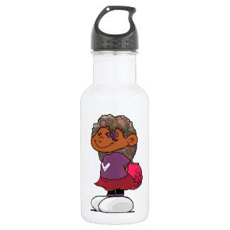 Short Sleevez 532 Ml Water Bottle