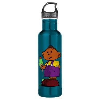 Short Sleevez 710 Ml Water Bottle