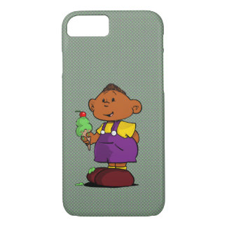 Short Sleevez iPhone 8/7 Case