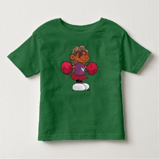 Short Sleevez Toddler T-Shirt