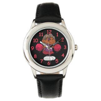 Short Sleevez Watch