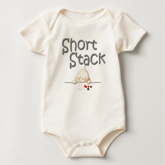 Short Stack Baby Poker Creeper