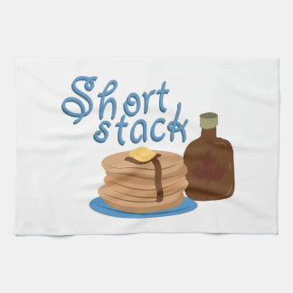 Short Stack Towels
