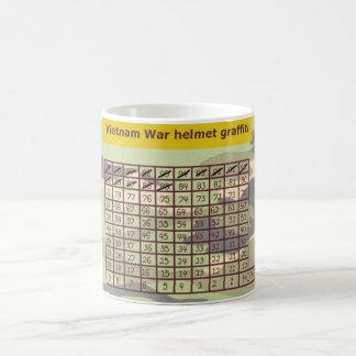 short timer calendar coffee mug