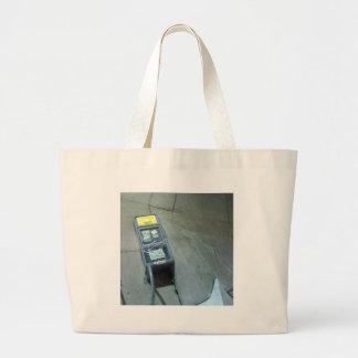 shortenin' lp cover art canvas bags