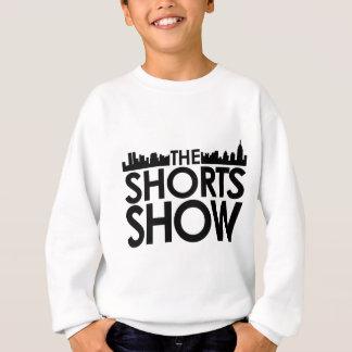 Shorts Show logo BLACK classic Sweatshirt
