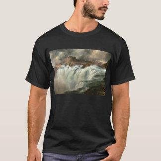 Shoshone Falls on the Snake River - 1900 T-Shirt