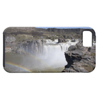 Shoshone Falls on the Snake River in Twin Falls, iPhone 5 Case