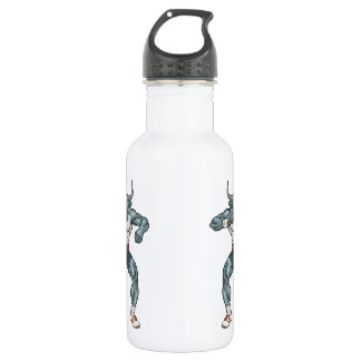 shot put bull 532 ml water bottle