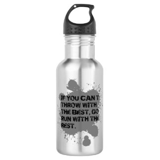 Shot Put Discus Javelin Hammer Throw Waterbottle 532 Ml Water Bottle