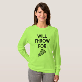 Shot Put Discus Javelin Hammer Thrower Shirt