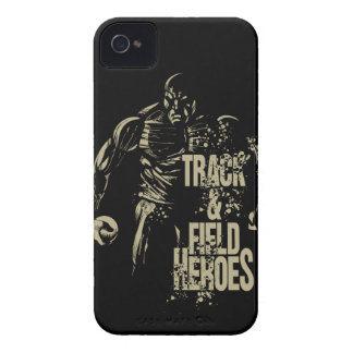 shot put hero iPhone 4 case