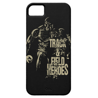 shot put hero iPhone 5 case