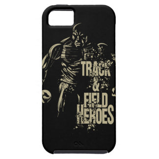 shot put hero iPhone 5 cases