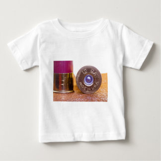 Shotgun Shell Baby T-Shirt