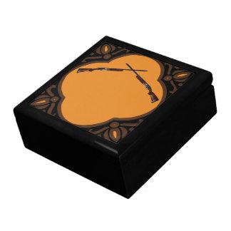 Shotgun Wedding Large Square Gift Box