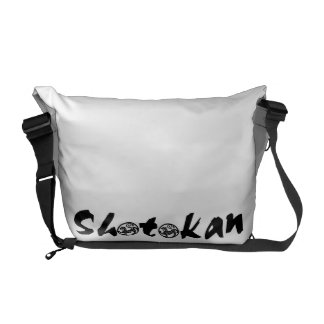 Shotokan Bag Courier Bags