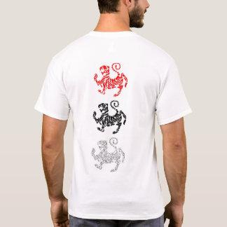 Shotokan Got your back T-Shirt