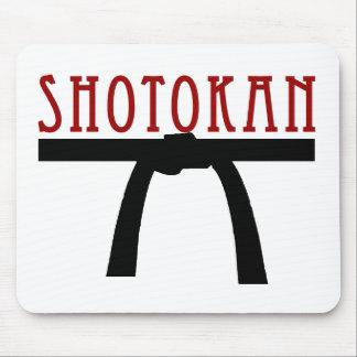 Shotokan Mouse Pad