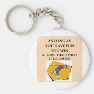 shotput.png key ring